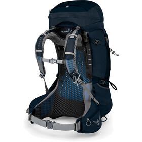 Osprey Atmos AG 65 Backpack Herre unity blue